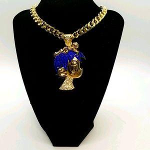 Mans necklace